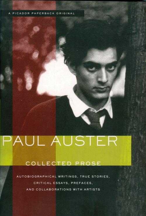 paul auster essays