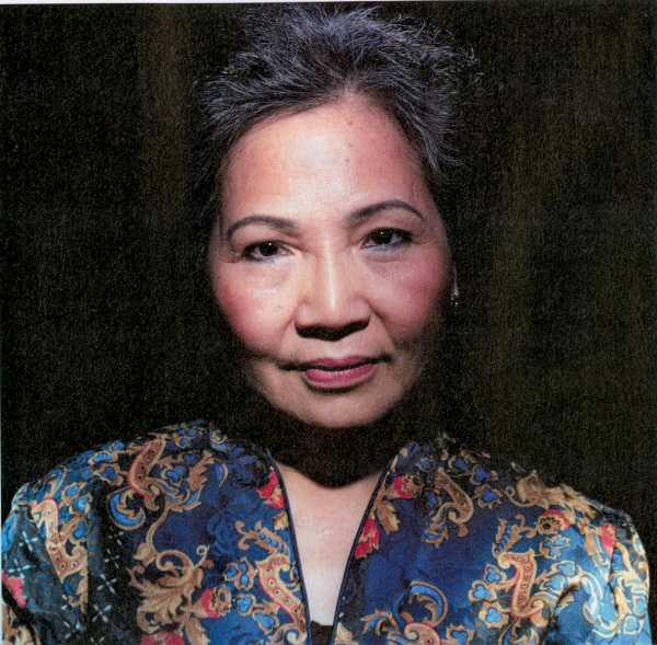 Duong Thu Huong - Topic Asia Magazine - Review.